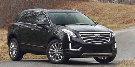 2017 cadillac xt3 new cadillac xt3 compact crossover could hit markets late 2018