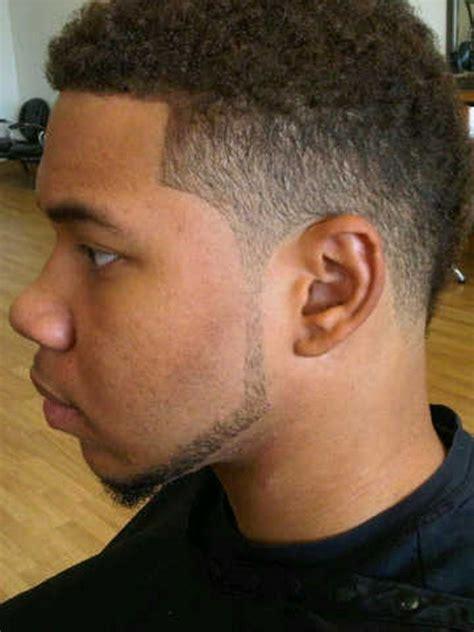 Coup De Cheveux Homme by Coupe Afro Homme 72 Id 233 Es Pour Votre Inspiration