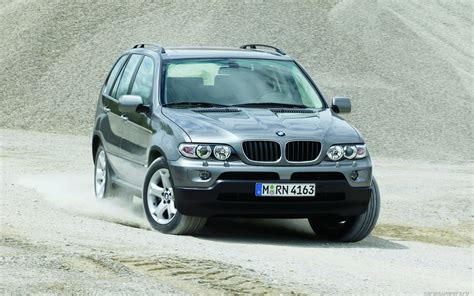 Bmw X5 2004 by 2004 Bmw X5 Information And Photos Momentcar