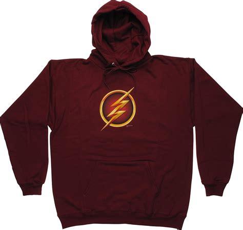 Flash Hoodie flash tv symbol hoodie