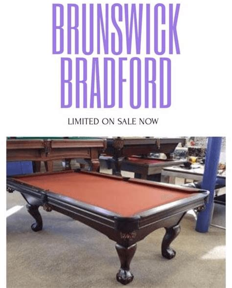 best quality pool tables brunswick pool tables at best quality billiards