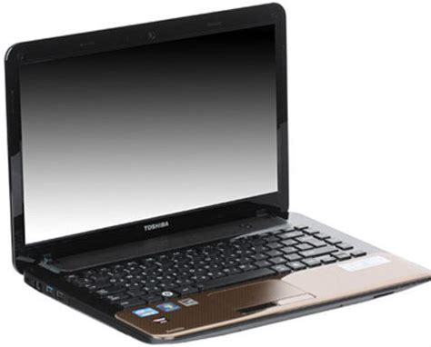 toshiba satellite m840 x4213 ( core i5 3rd gen / 4 gb