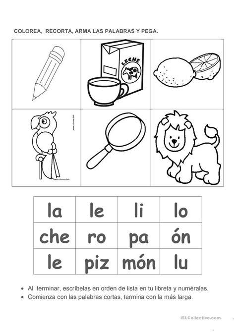 Perfecto Letra F Hojas De Trabajo Ilustración - hojas de trabajo ...