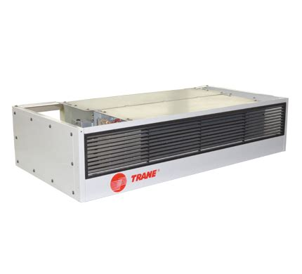 trane fan coil units products fan coil units