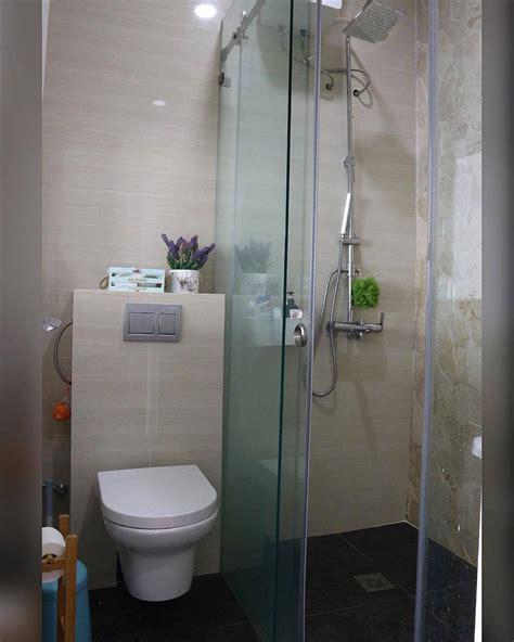 desain kamar mandi eksklusif 29 model kamar mandi sederhana minimalis terbaru 2018