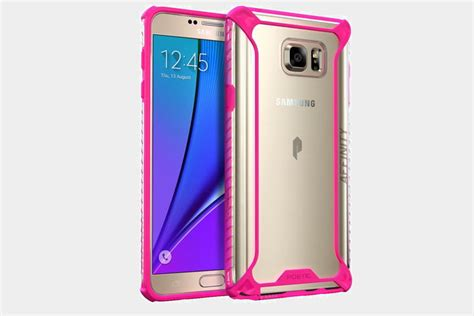 Casing Cover Tpu Shine Samsung Note 3 4 5 Soft Back Cov the 20 best galaxy note 5 cases digital trends