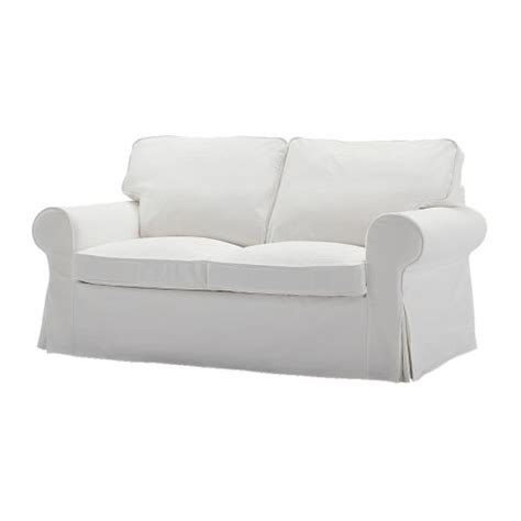 ektorp two seat sofa blekinge white ikea