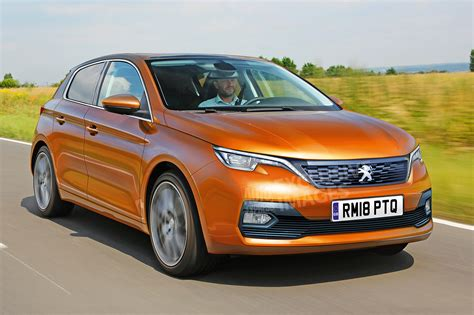 latest peugeot new peugeot 208 due in 2018 with all electric model auto