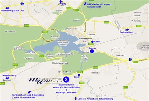 Target Home Decor Hartbeespoort Guest House Accommodation And Conference