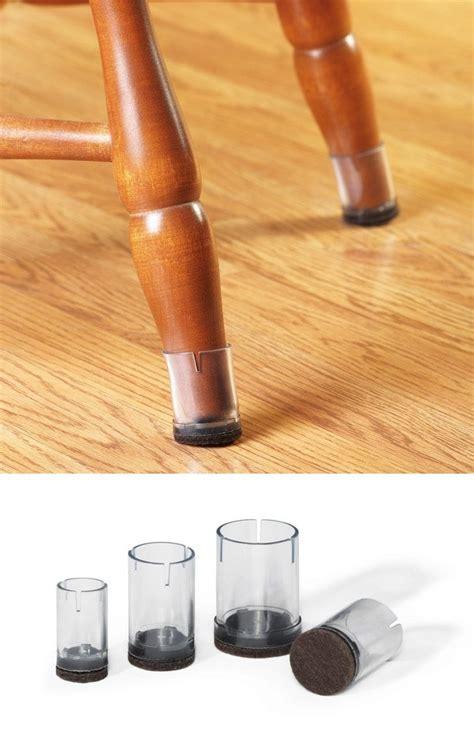 chair leg protectors for carpet chair leg floor protectors pc home kitchen chair leg