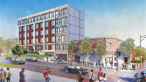 shelters in dc homeless shelter in d c s ward 4 breaks ground curbed dc