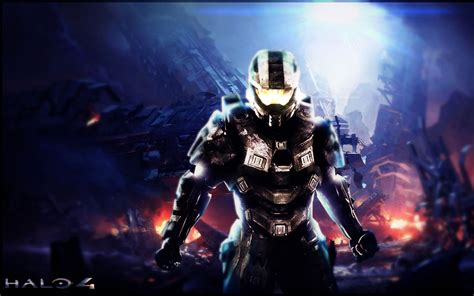 wallpaper game halo halo 4 wallpapers sd hd gaming now