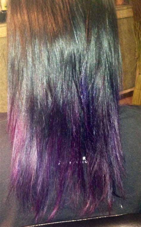 ombre with pravana vivids 1000 images about hair colors and styles i love on