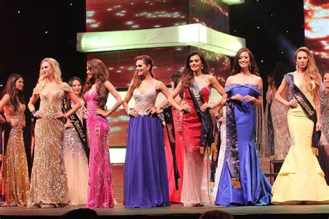 Miss India Jeslyn Reinas Mundo Miss Filipinas Jeslyn Santos Coronada