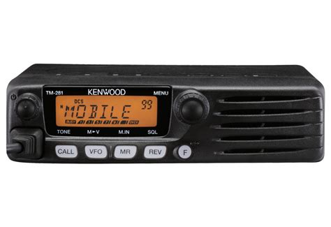 tm mobile mobiles tm 281am2 features kenwood comms