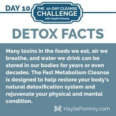 10 Day Detox Resources by 10 Day Cleanse Challenge Resources Haylie Pomroy Fmd
