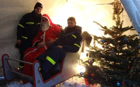 werkstatt vom weihnachtsmann thw ov berlin neuk 246 lln alt rixdorfer weihnachtsmarkt