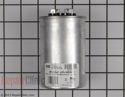 dual capacitor for ac unit cost york air conditioner capacitor replacement 28 images capacitor for air conditioner york