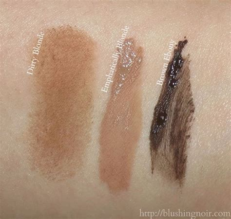 Aigner Warna Warni Pensil Eyeliner Eyeshadow mac waterproof eyebrow makeup makeup daily