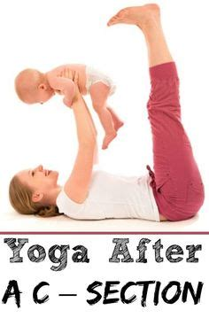 postpartum exercise after c section recovery exercices after c section on pinterest c