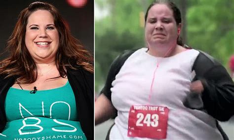 my big fat fabulous life sees 380lb whitney thore home daily mail online