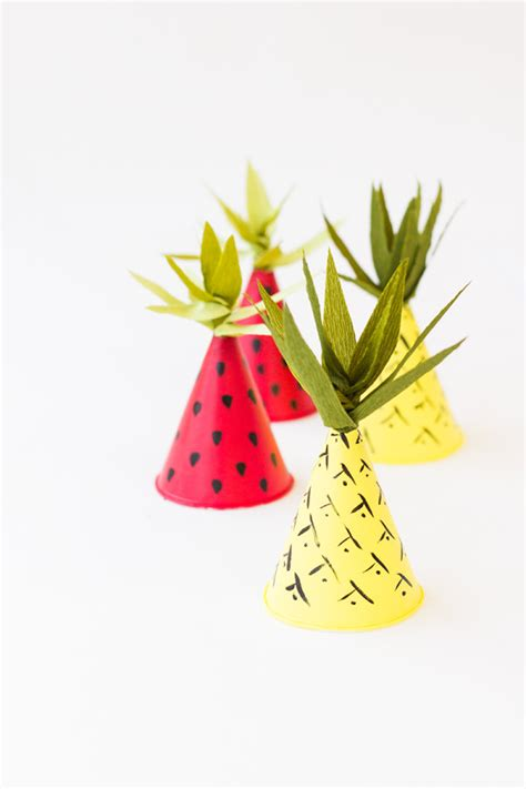 8 Fruity Inspired Accessories by 8 Fruity Ideas To Make This Summer Petit Small