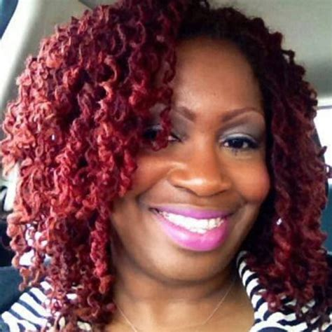 sisterlocks color my sisterlocks journey loving these curls and color