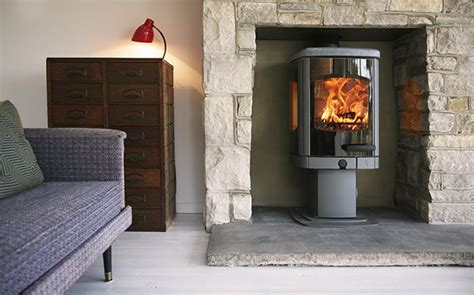 Log Cabin Kitchen Designs by Multi Fuel Stoves Vs Wood Burning Stoves Which
