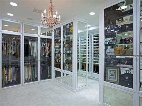 design dream closet 12 steps to a perfect closet hgtv