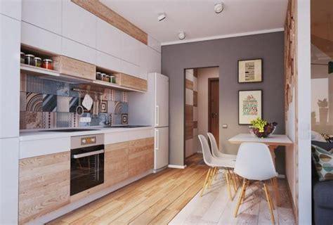 am駭agement cuisine en longueur интерьеры столовых современные идеи мебель для столовой