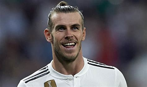 real madrid news  gareth bale rejected man utd