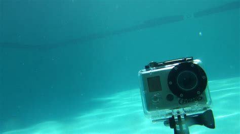 Gopro Underwater masters in motion gopro and 5d timelapses