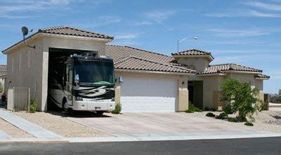Rv Garage Homes Arizona by Rv Garage Doors Metro Motorhome Garage Door