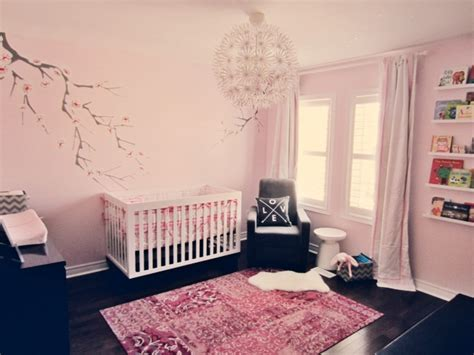 pink and white nursery a pink white nursery for lila project nursery