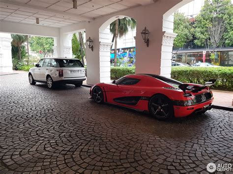 Koenigsegg Replica For Sale Koenigsegg Agera Rs 28 Augustus 2016 Autogespot