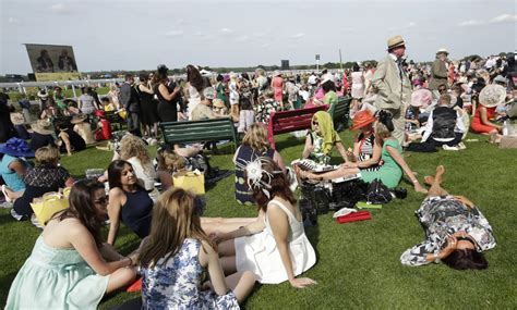 Last Day At Royal Ascot Resembles A Muddy Day At Glastonbury by Ap Britain Royal Ascot