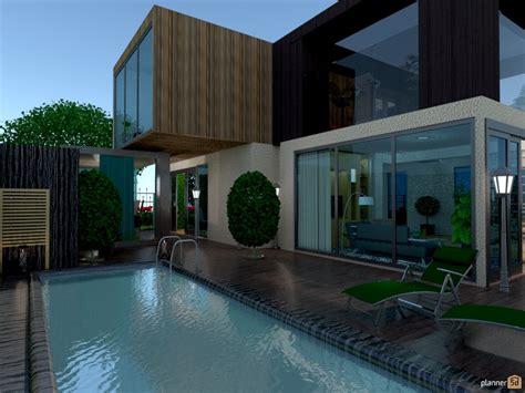 house planner modern house house ideas planner 5d