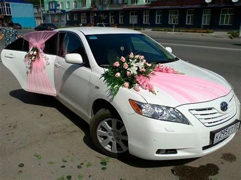 1000  ideas about Wedding Car Decorations on Pinterest