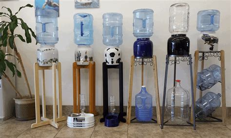 Water Gallon Stand water accessories welcome to o b water store inc