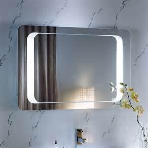 Bathroom Mirrors 600 X 600 600 X 900 Backlit Bathroom Mirror Wall Mounted Demister