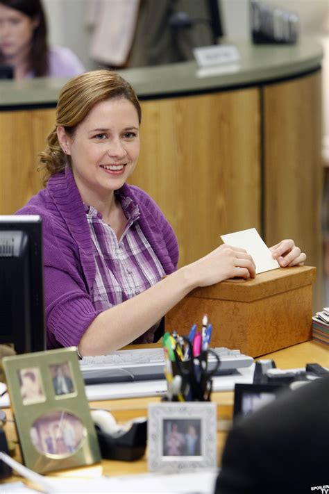 Pam Has A New Tv Show by The Office Genres The List