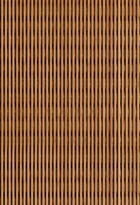 carved  acoustical bamboo panels plyboo