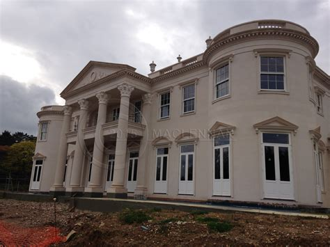 newly built new build basement waterproofing country house surrey