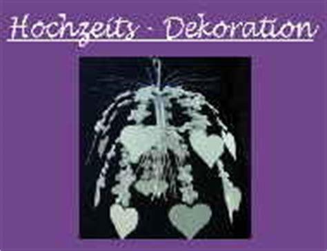 Deko Zur Hochzeitsfeier by Hochzeit Dekoration Zu Hochzeitsfesten