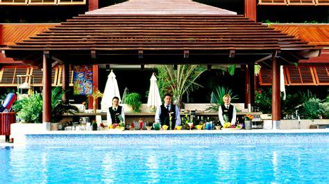 pool and bar pool bar gran hotel guadalpin banus 5