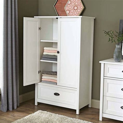 Bedroom Set With Wardrobe Closet - 25 best ideas white wardrobe armoire wardrobe ideas