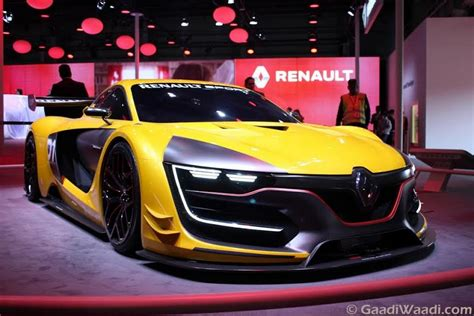 renault race cars renault rs01 race car concept unveiled at the auto expo