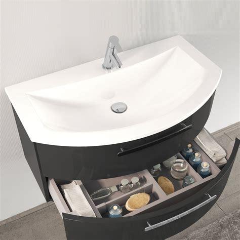 Badezimmer Unterschrank Beige by Waschbecken Beige Mit Unterschrank Kn69 Kyushucon