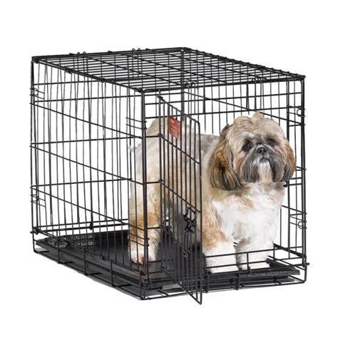Midwest Icrate Door by Midwest Icrate Single Door Pet Crate