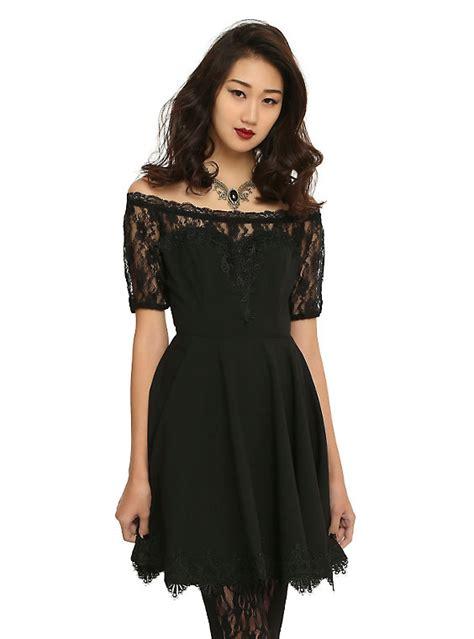 Amarsa Black Dress Dress Wanita spin doctor amara dress topic
